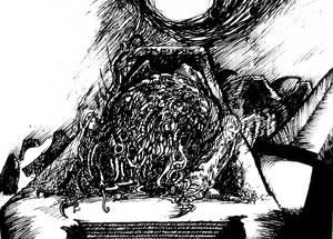 Klooloo Ink Doodle