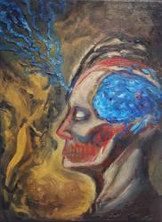 Hollow Head II