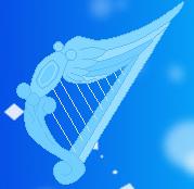 Mercury Harp by Koolkat1573