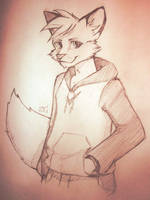 Furen TC by Xapy