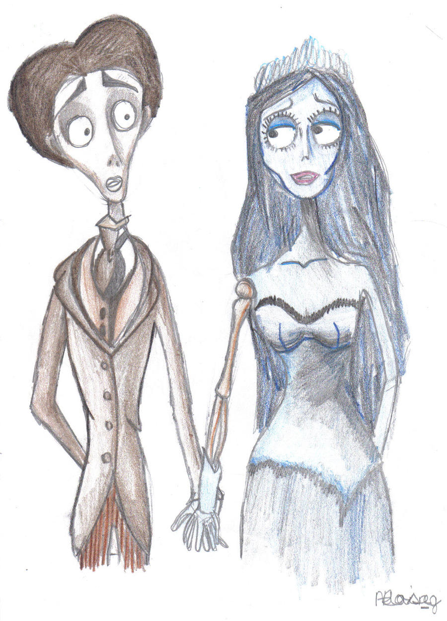 Corpse Bride 2005 - Reference View - IMDb