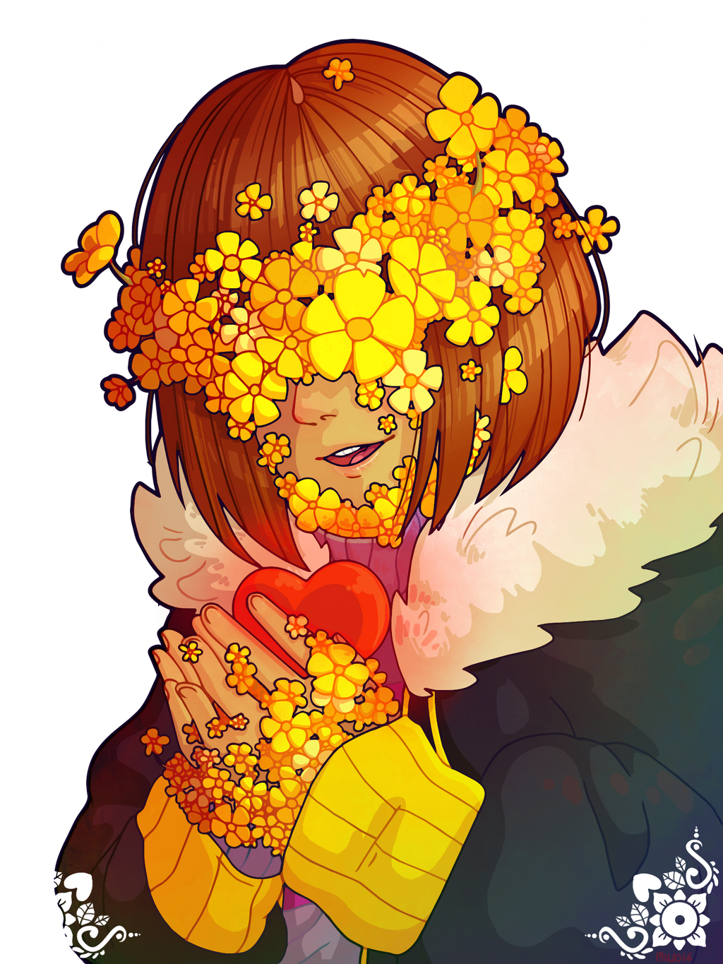 "but nobody came...""- 