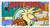 Angry Beavers ROCK by LosFridas