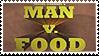 Man V Food by LosFridas