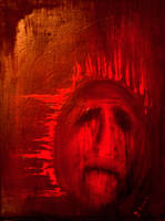 Depression's Mirror by blast3r