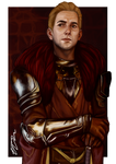 Dragon Age Inquisition Cullen Rutherford