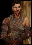 Dragon Age Inquisition Dorian Pavus