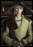 Dragon Age Inquisition Cole