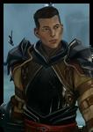 Cremisius 'Krem' Aclassi Dragon Age Inquisition