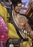 Hanzo Shimada