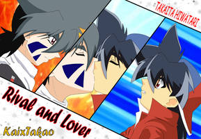 Rival and Lover by Takaita