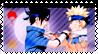 Stamp Naruto by Takaita