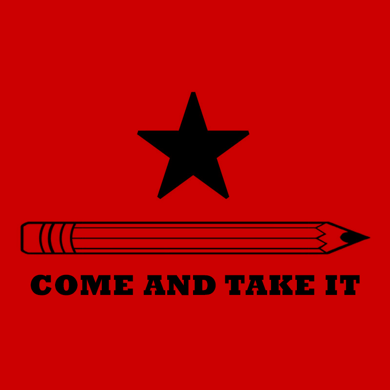 Come and take it by RAlife