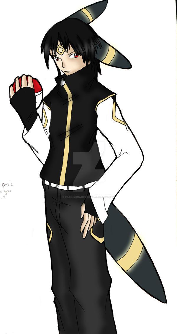 I can draw pokemans by RagingChaosGod