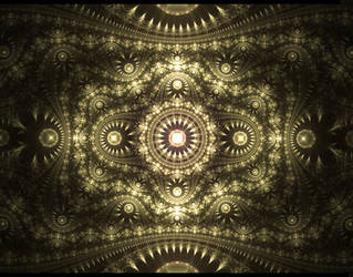 Hidden Treasure by aetheryum