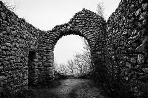 Okic Stari Grad by husicj
