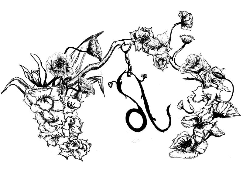 Women Tattoo Ideas Leo Tattoo Symbol