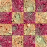Checker Floor Seamless Texture by SpiralGraphic