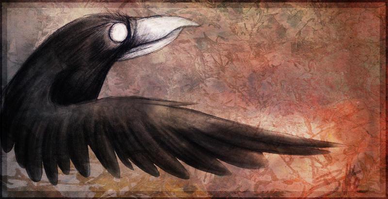 Look into my soul -sp- by Lyswen