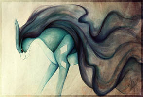 Suicune - Next Life by Lyswen