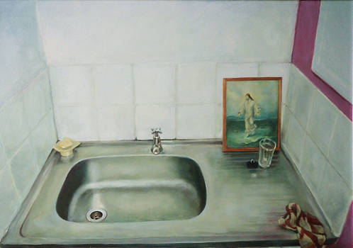 Untitled - Sink