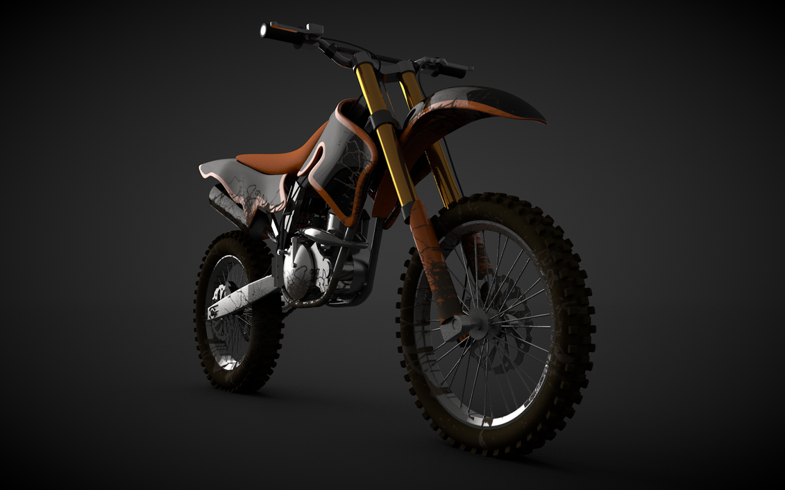 Moto X own design by loxfear