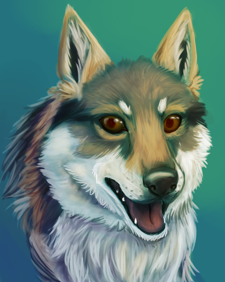 Doggie by Brecreep