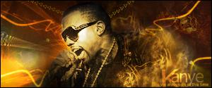 Kanye by allStar87