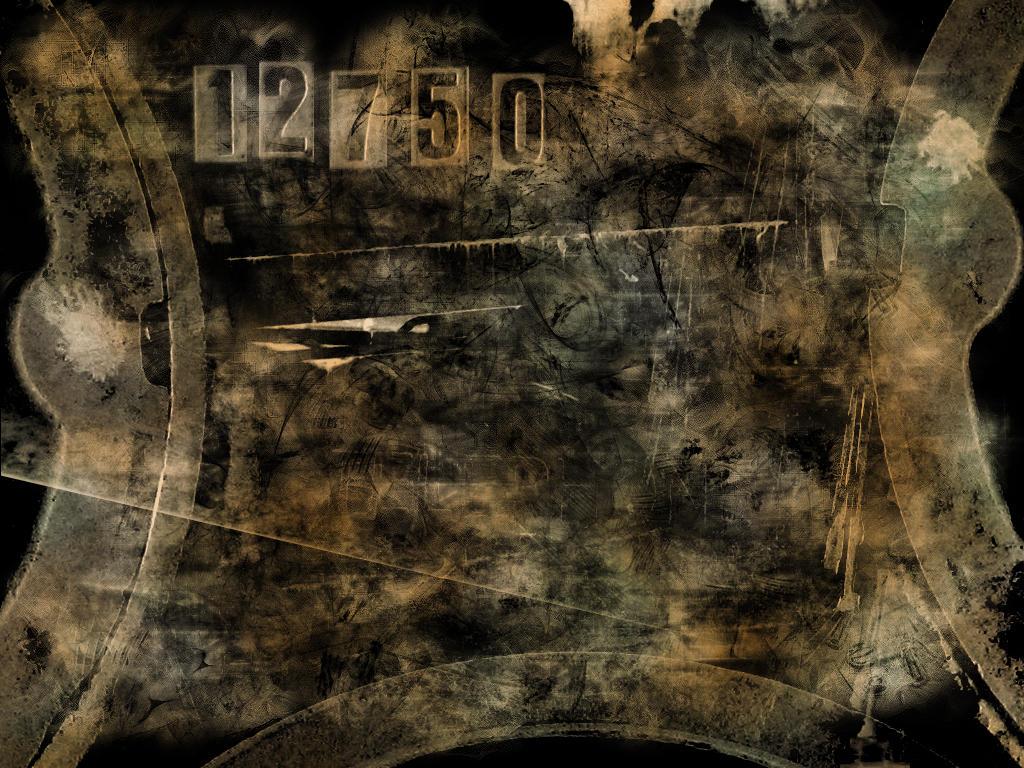 Grunge Background by LeoLeonardo