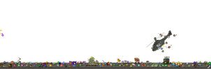 Emote Project: Zombie Nation