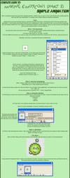 Complete Emoticon Guide part 2 by LeoLeonardo