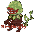 (SC) Him Hongry Auction - Closed
