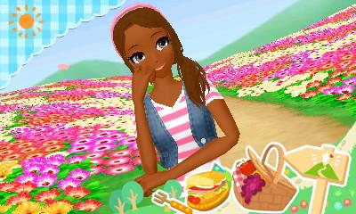 Picnic in Spring! pt.2 by Rosetiger