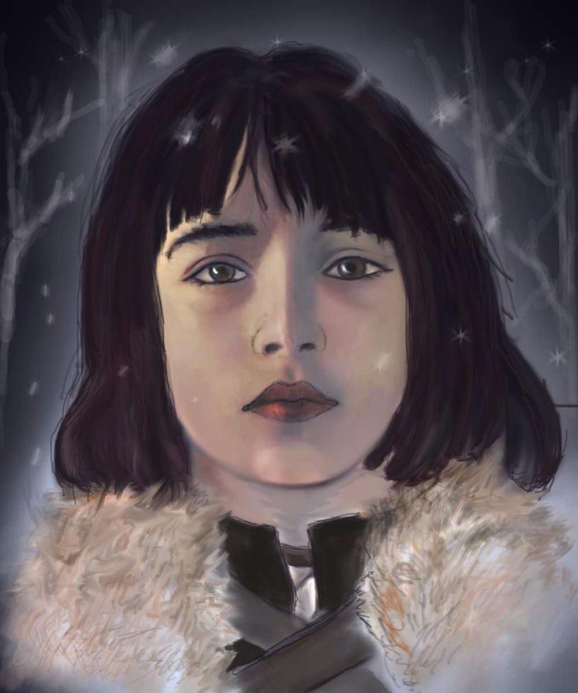 Bran by Die-Blaue-Rose