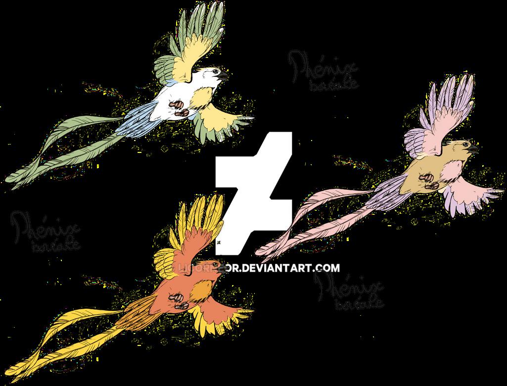 ► Le phénix boréale __f2u___boreal_phoenix_by_licorneor-dd4exuv