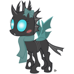 Mimi the Changeling
