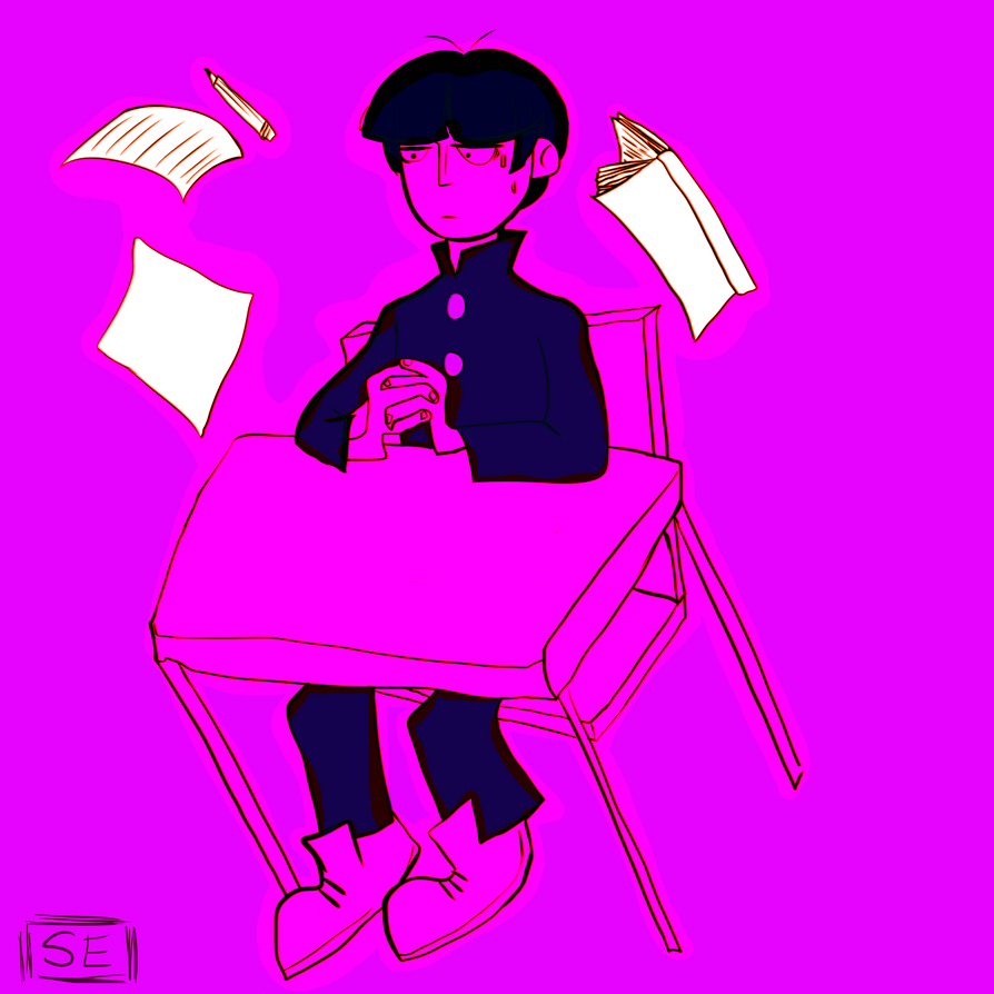 Mob by sivester