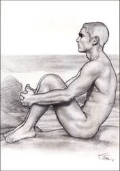 Anatomy Nude 1