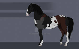 [OPEN] Horse Adopt 1 - Trade or USD by lexxeck