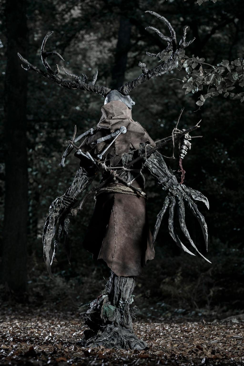 Wallpaper witcher 3