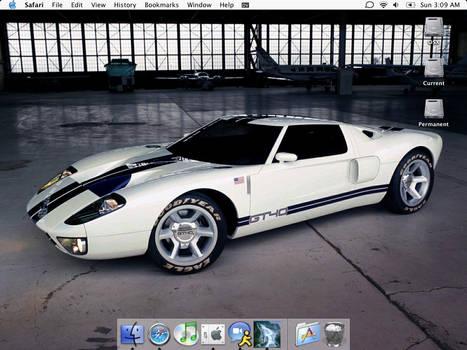Current Mac OSX Screenshot
