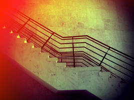 Staircase by gregochan