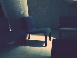 Loneliness by gregochan