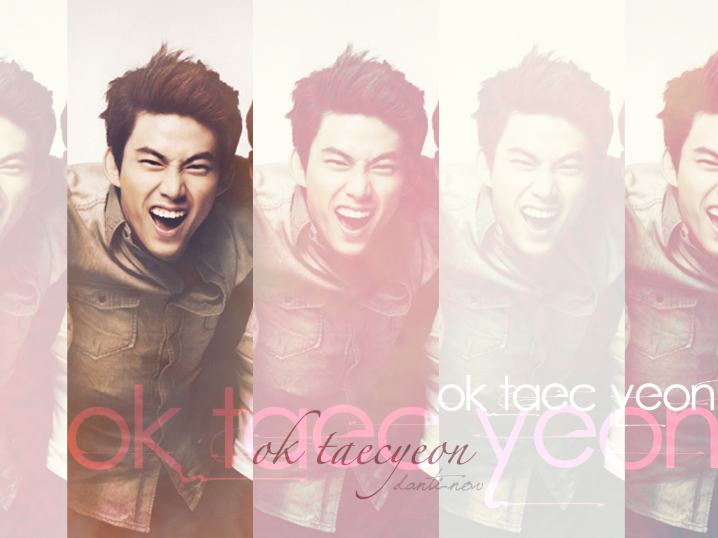 2pm Wallpaper Taecyeon Wallpaper Taecyeon 2pm by