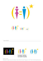 EIGE Logo Competition by Flincus