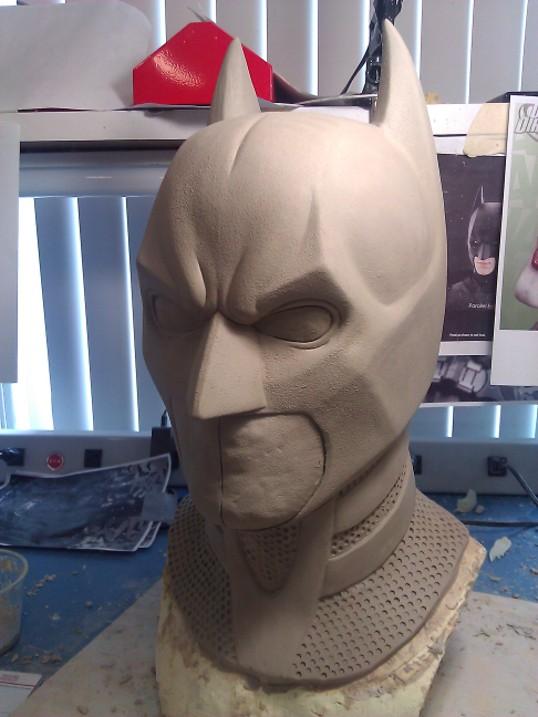 Batman by CarnevaleObscura