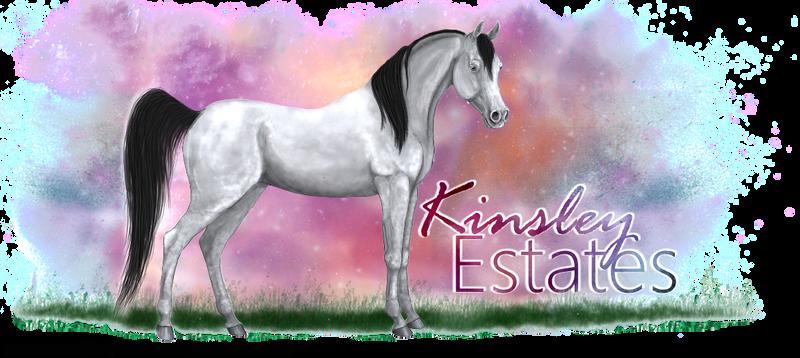 Kinsley Estates Siggy