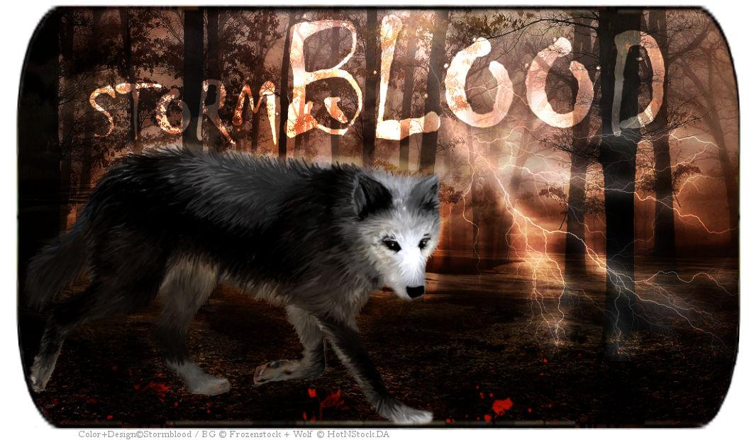 Stormblood Banner