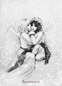 Raphael White Love Story