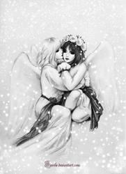 Raphael White Love Story by Develv